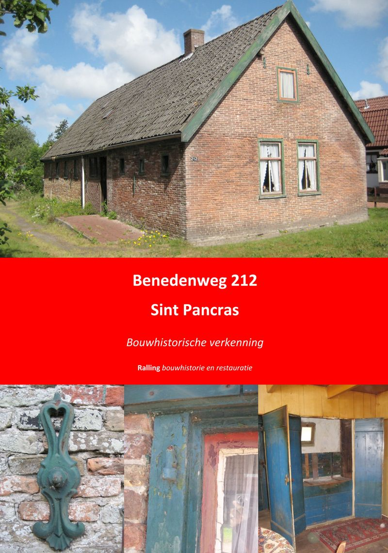 Sint Pancras Benedenweg 212