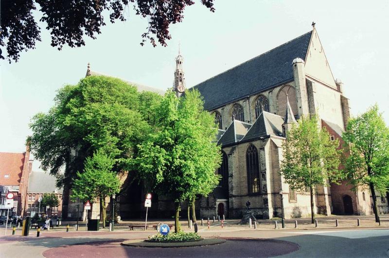 Grote St Laurenskerk