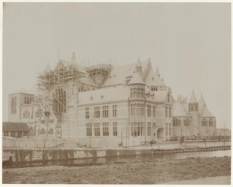 1904 anoniem - overzicht zo