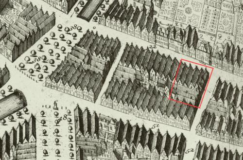 1689 Hooghe